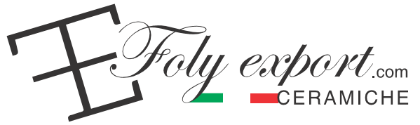 Foly export ceramiche