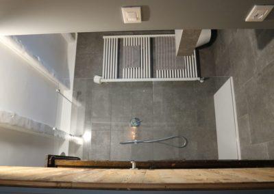 bagno spa privata