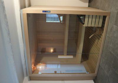 spa privata in casa